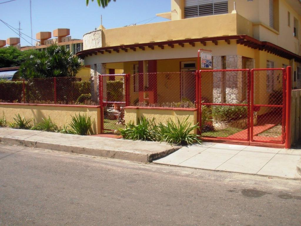 Casa Omar & Anabel