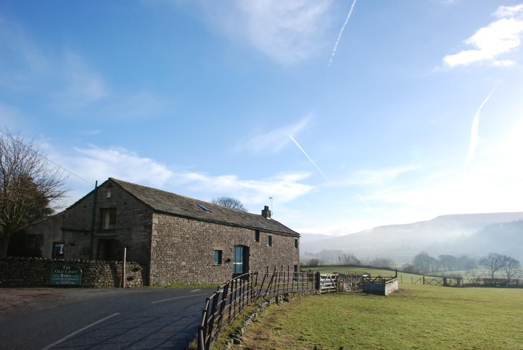 The Old Craft Barn