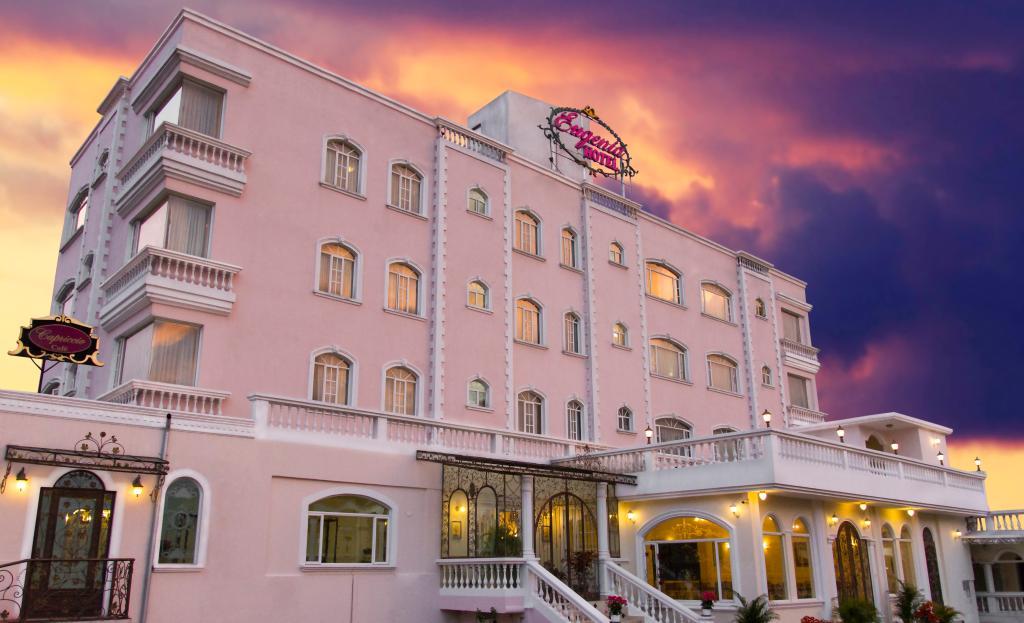 尤琴妮亞酒店