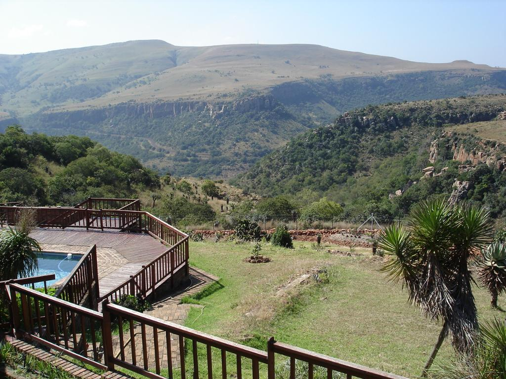 Acra Retreat - Mountain View Lodge - Waterval Boven