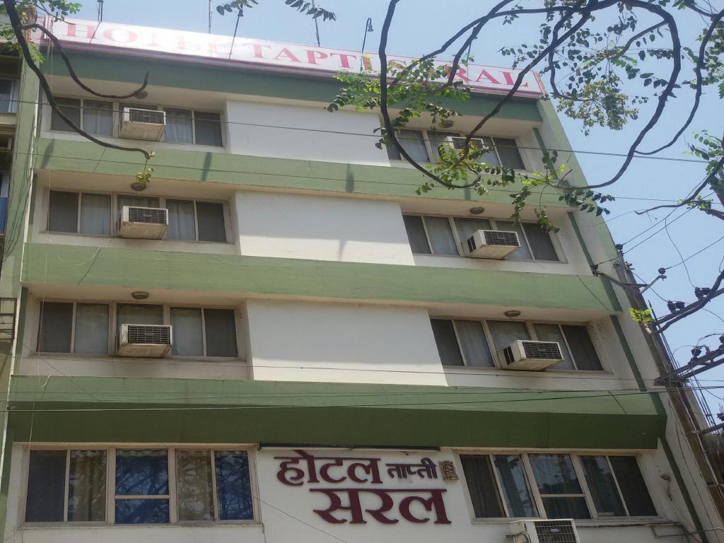 Saral Hotel