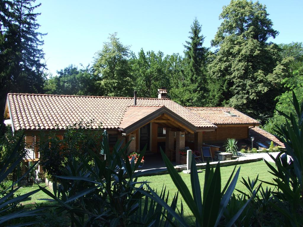 Bed and Breakfast La Casa nel Bosco