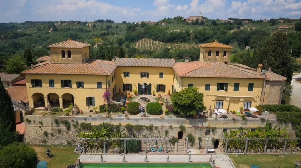 Villa Spoiano