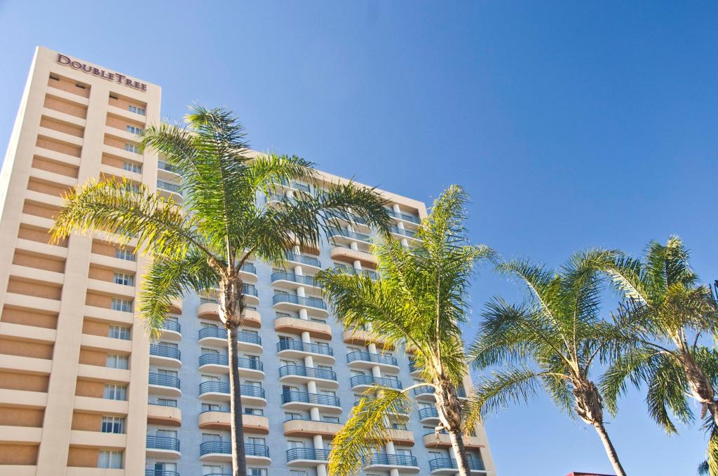 Doubletree Hotel San Diego Downtown