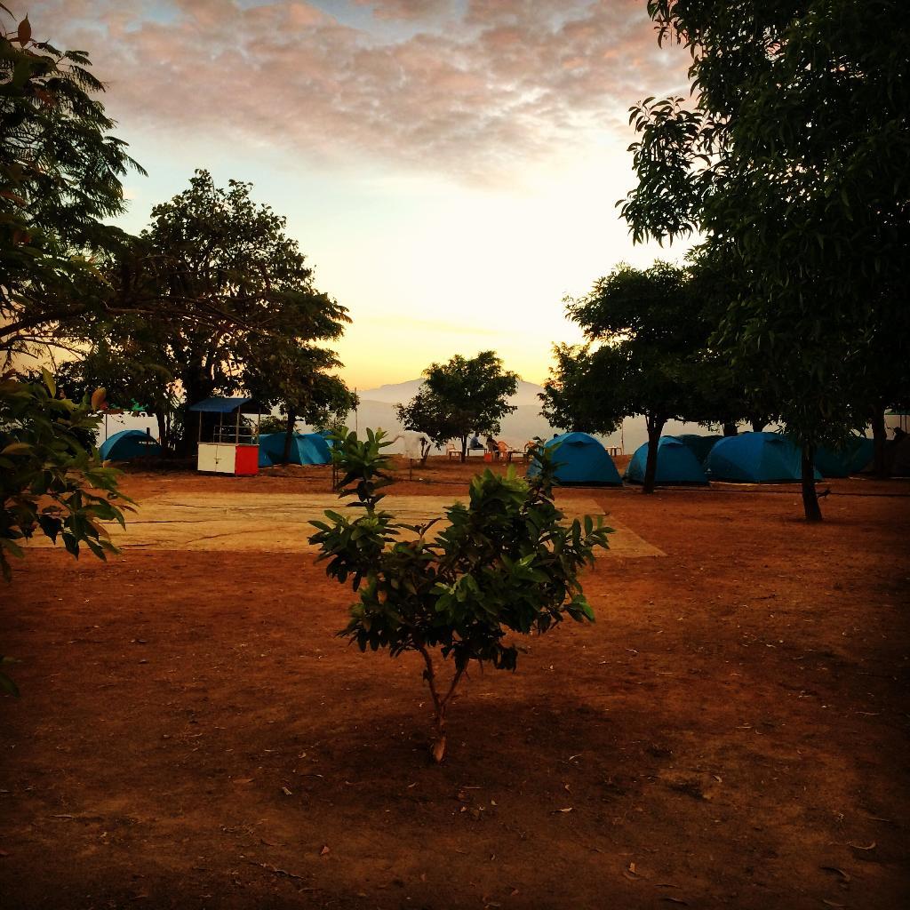Rusticville Campground