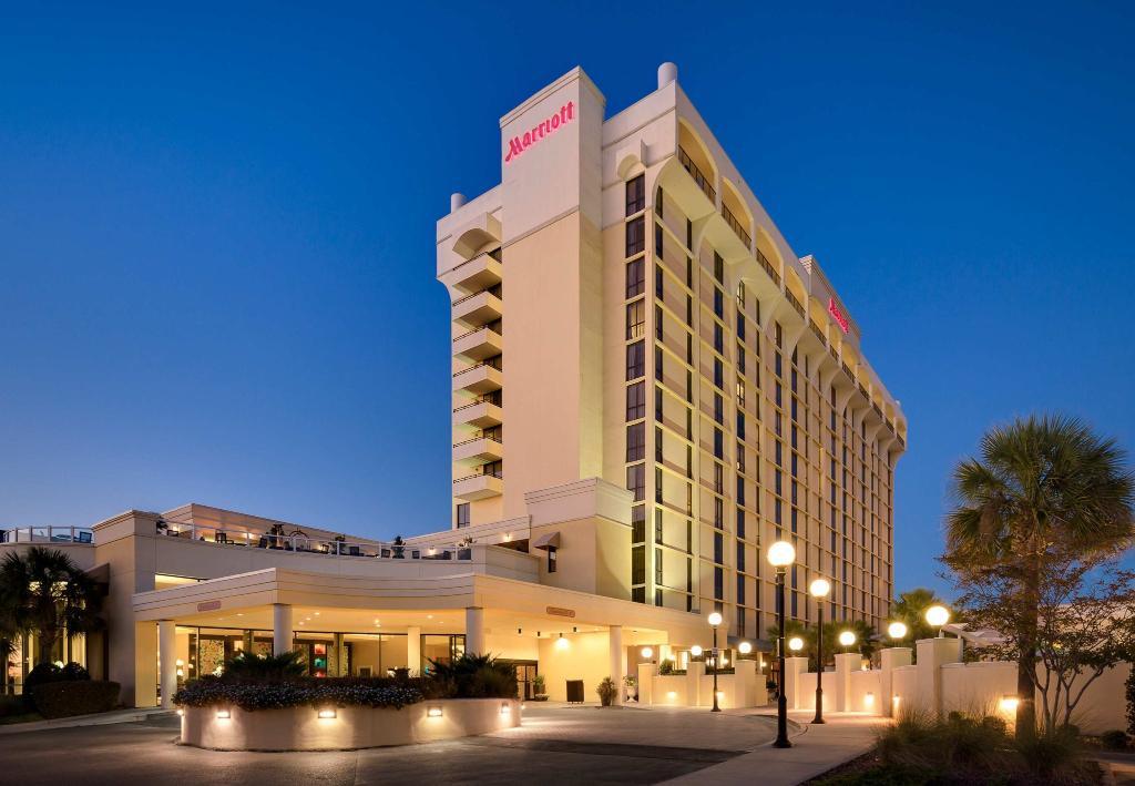 Charleston Marriott