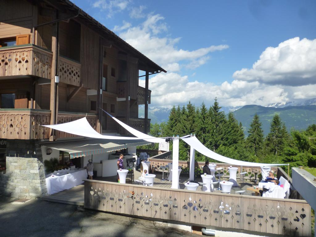 Chalet Hotel Alpen Valley