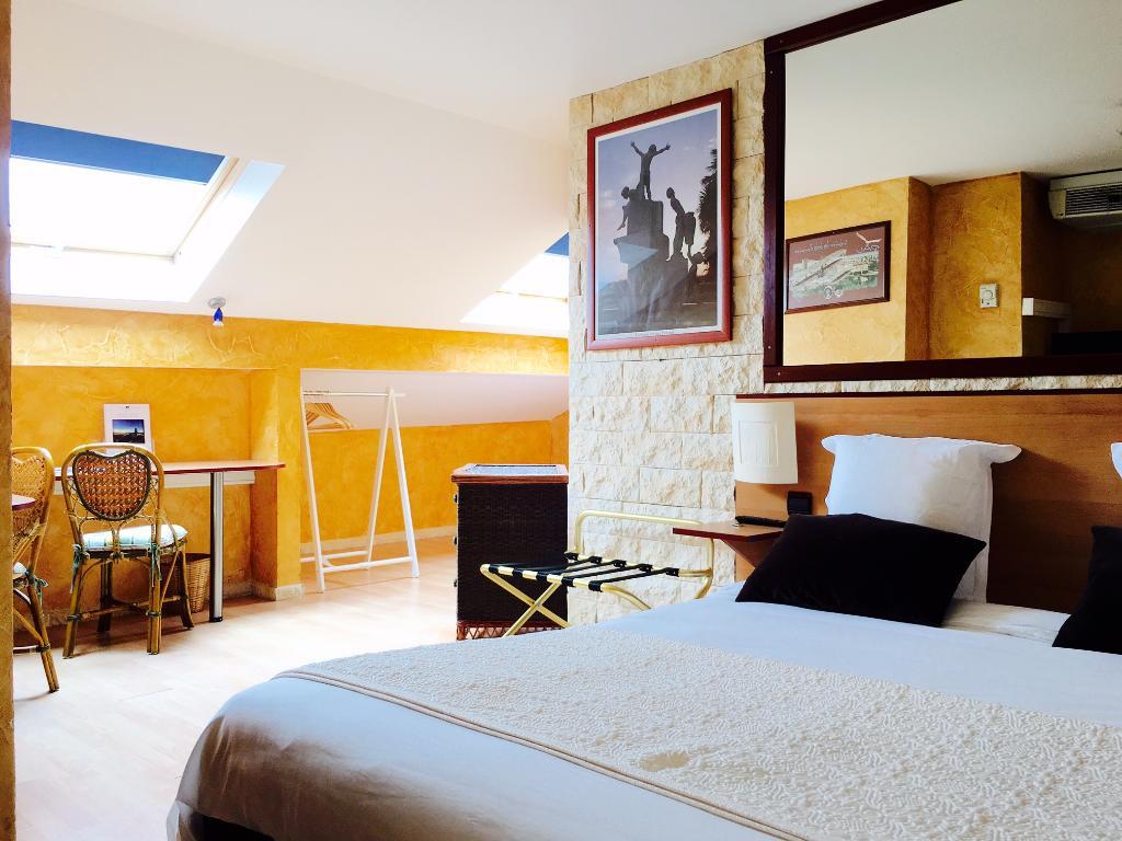 Hotel Bosquet