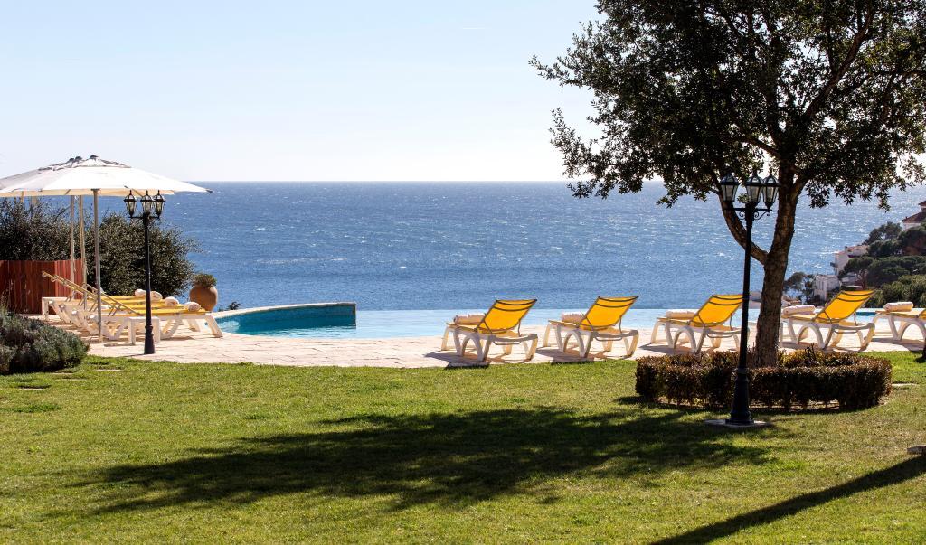 Hotel Blau Mar