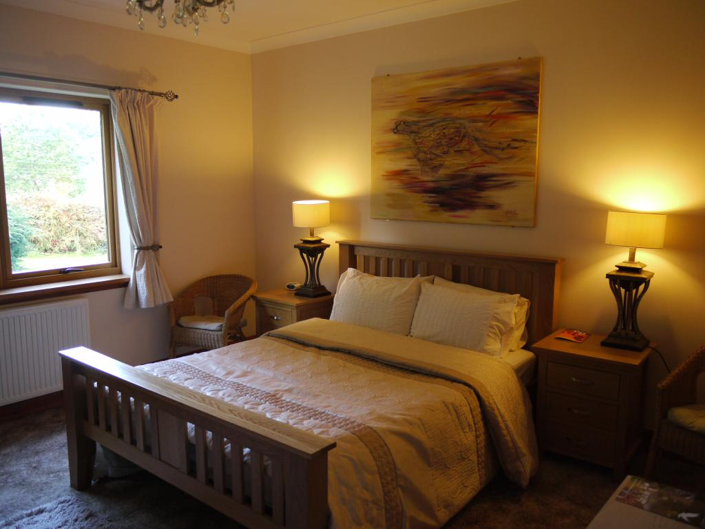 Torview House Bed and Breakfast