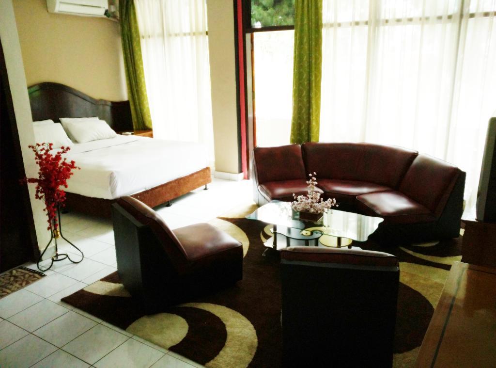 Hotel Benteng