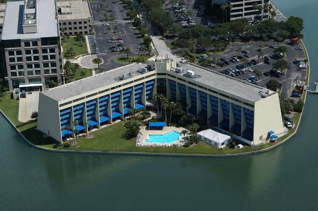 DoubleTree Suites by Hilton Tampa Bay
