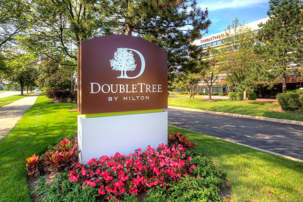 DoubleTree by Hilton Hotel Chicago - Schaumburg