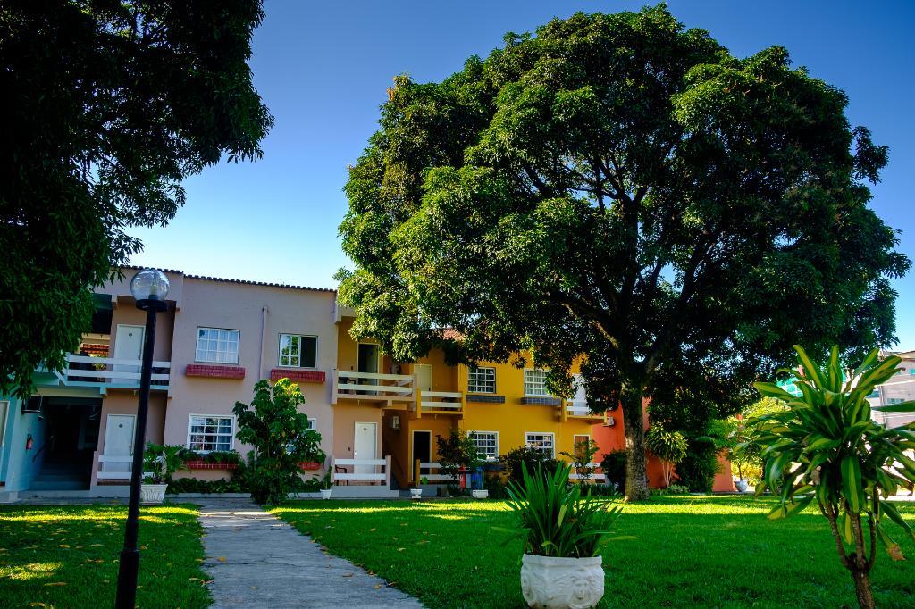 Hotel Guarapousada