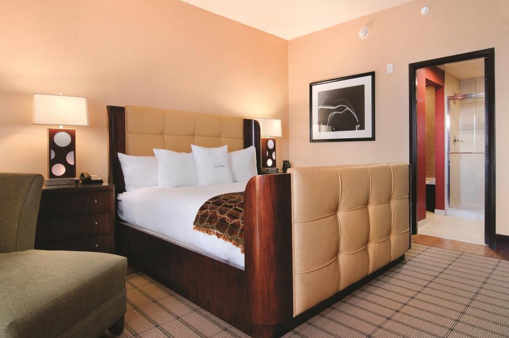 DoubleTree by Hilton Hotel Atlanta - Northlake