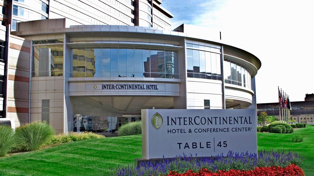 InterContinental Hotel Cleveland