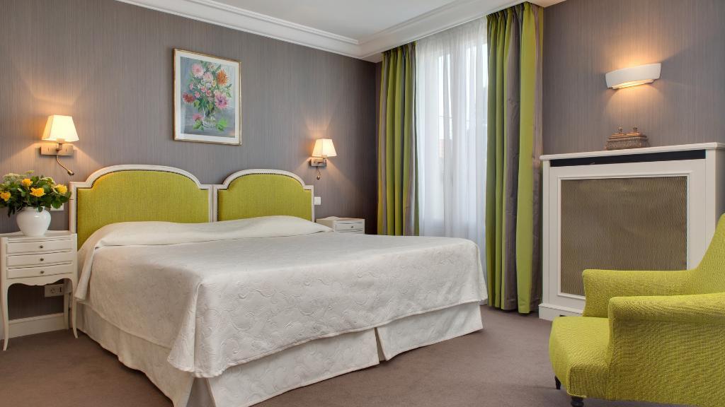 ル リットル ホテル