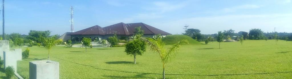 Samfred Garden Lodge