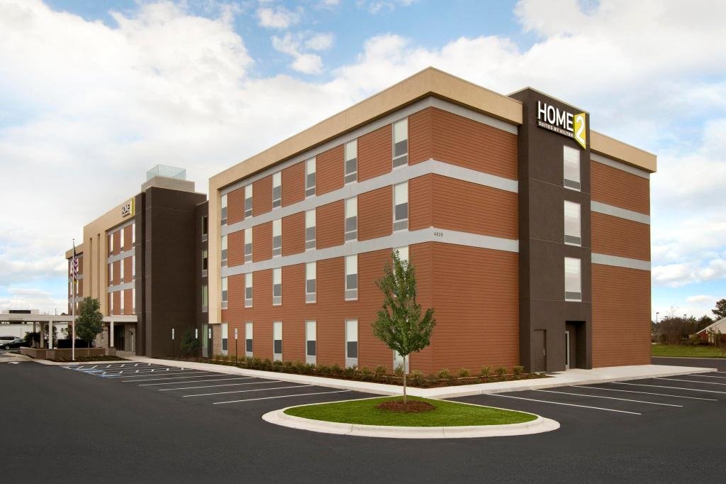 Home2 Suites Fayetteville