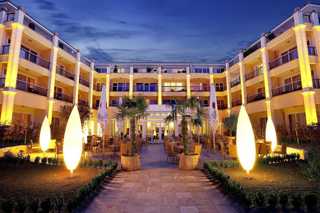 Belveder Gran Hotel