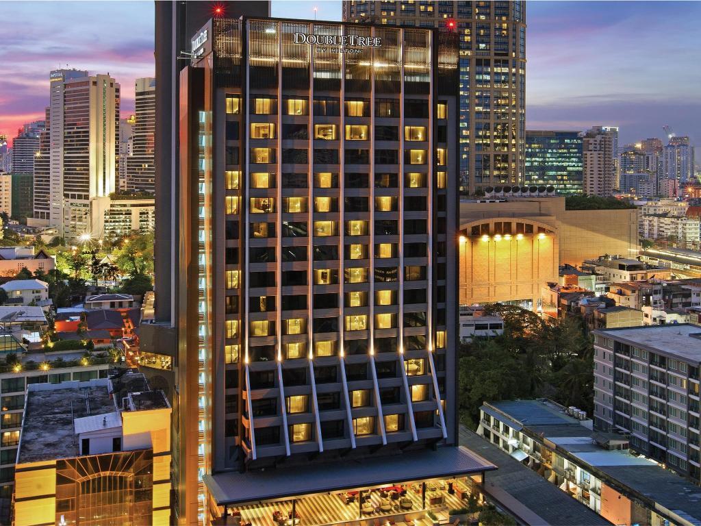 帝國塔拉酒店