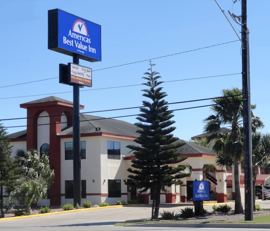 Americas Best Value Inn Brownsville/Padre Island Highway