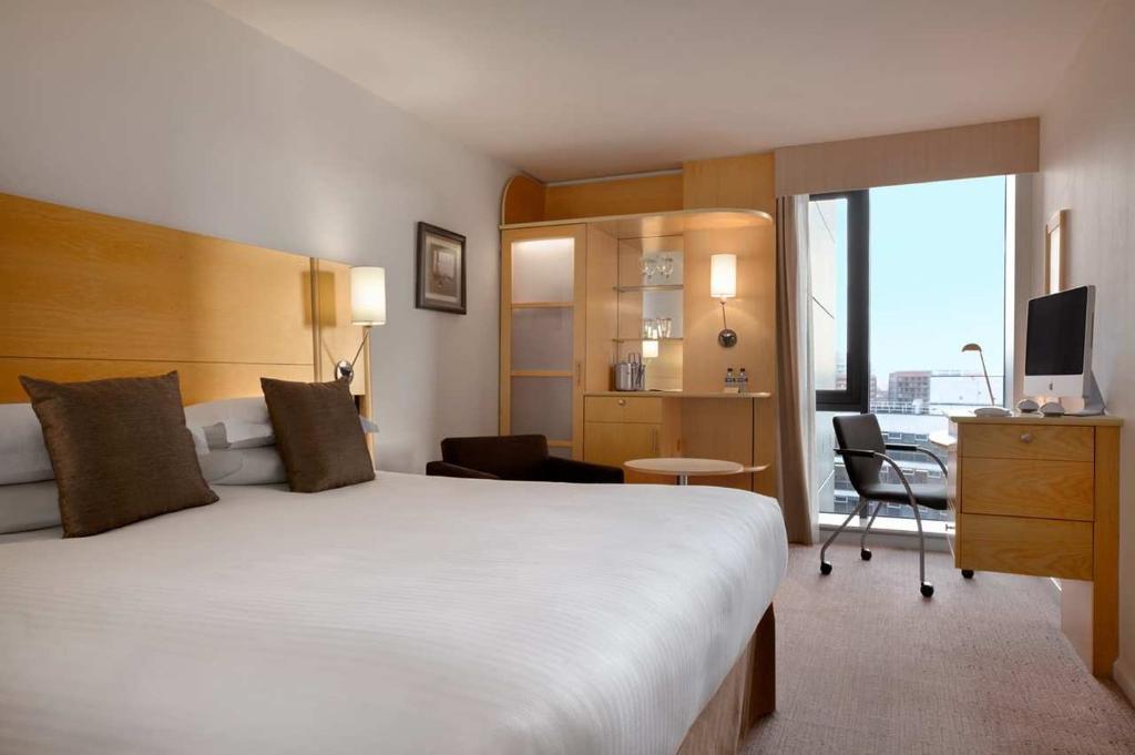 ดับเบิ้ลทรี บาย โรงแรมฮิลตันลอนดอน-เวสต์มินสเตอร์