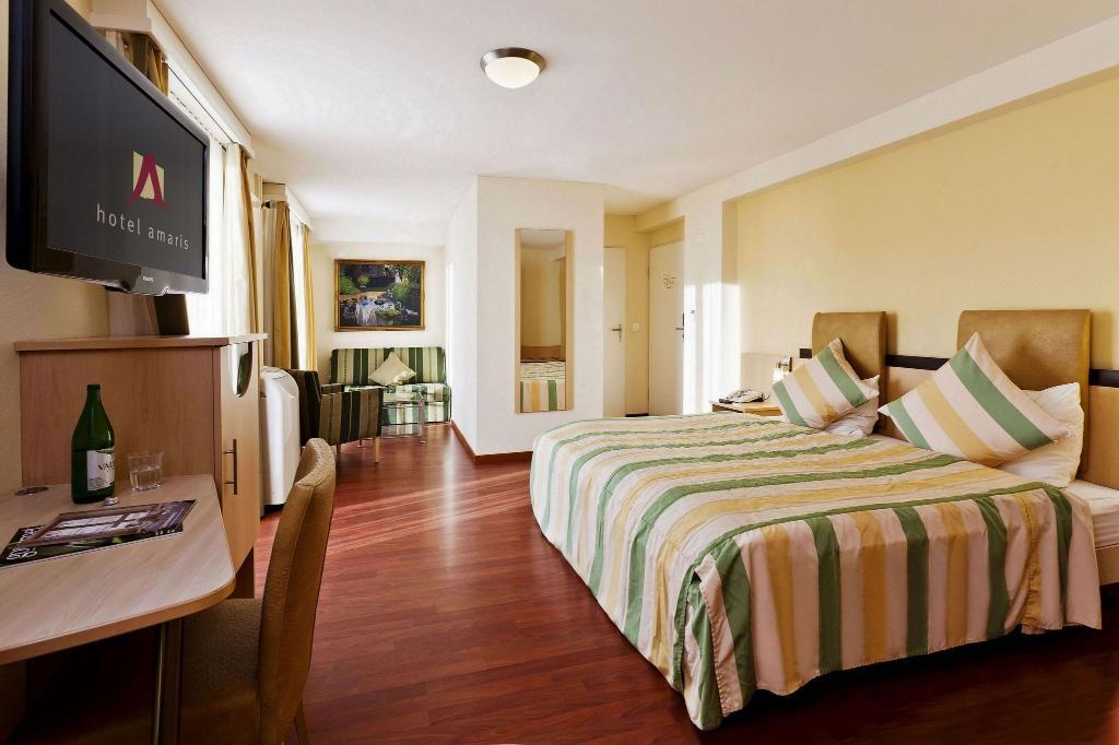 阿馬里斯飯店