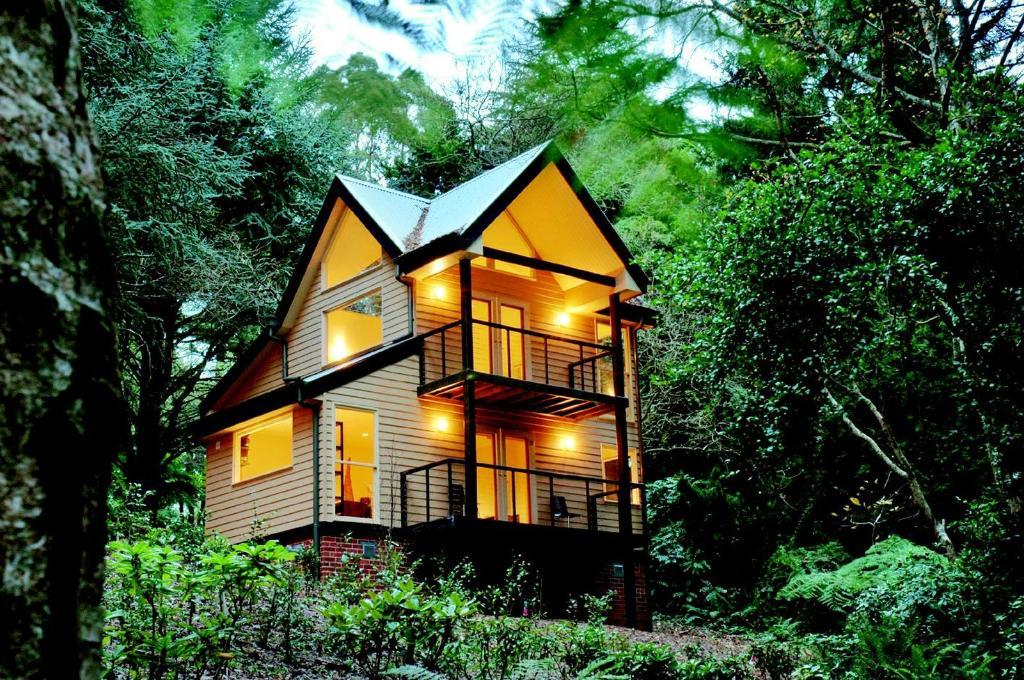 Lochiel Luxury Accommodation