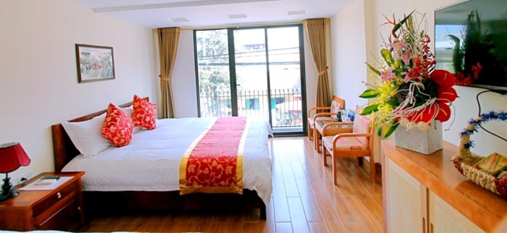 Sa Pa Moon Hotel