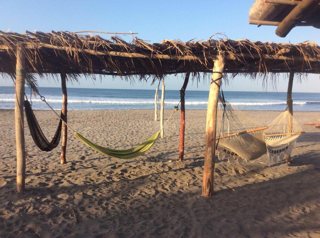Los Cocos Surf Hostal and Campground