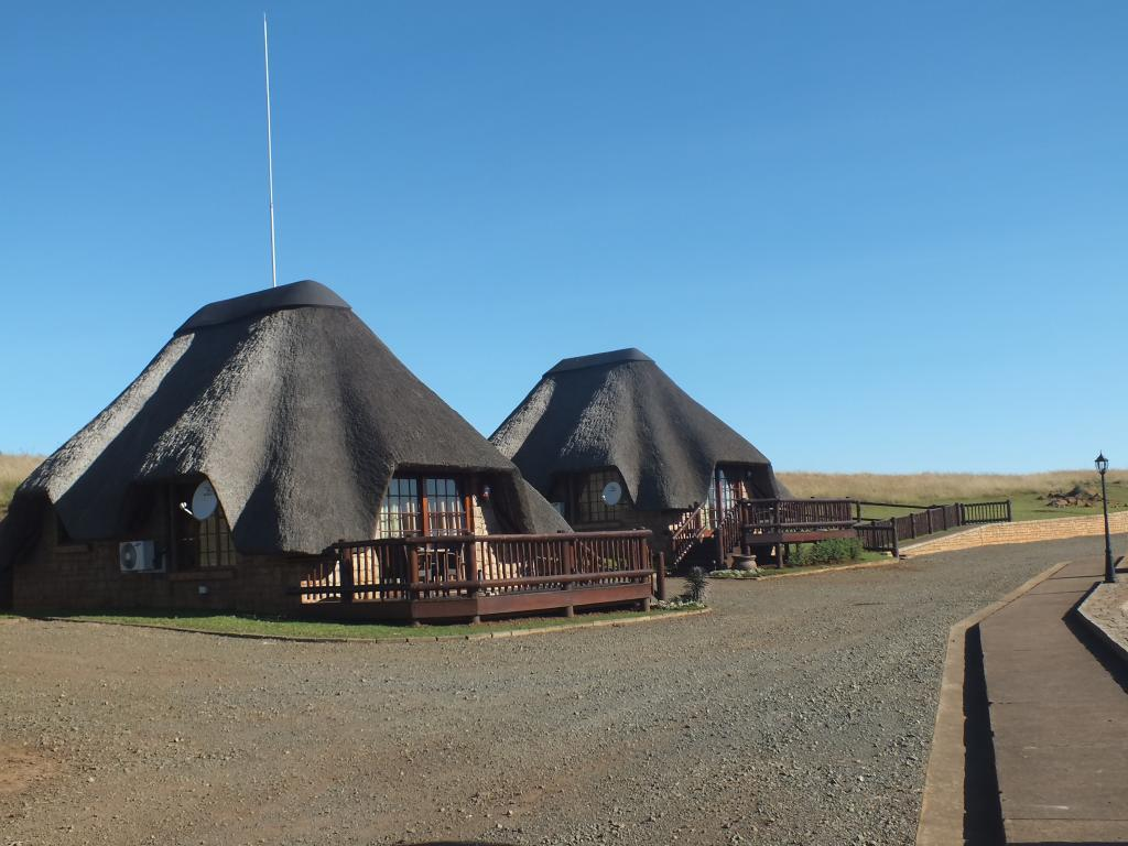 Bivane Game Lodge