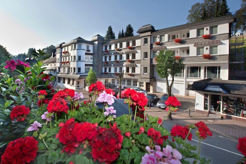 Hotel Furst von Waldeck