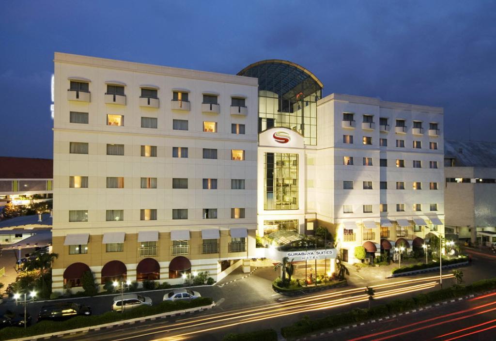 Horison Suites Surabaya
