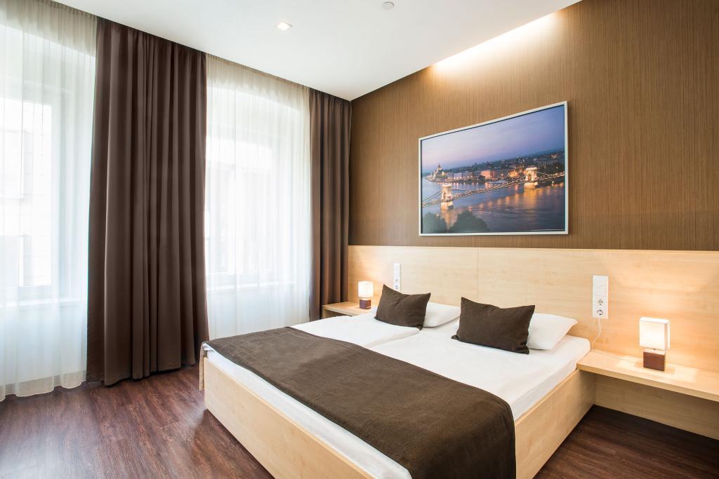 프롬나드 시티 호텔