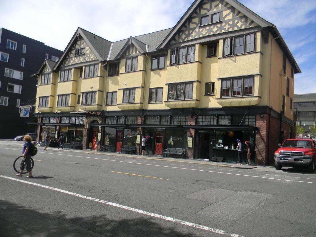 The College Inn