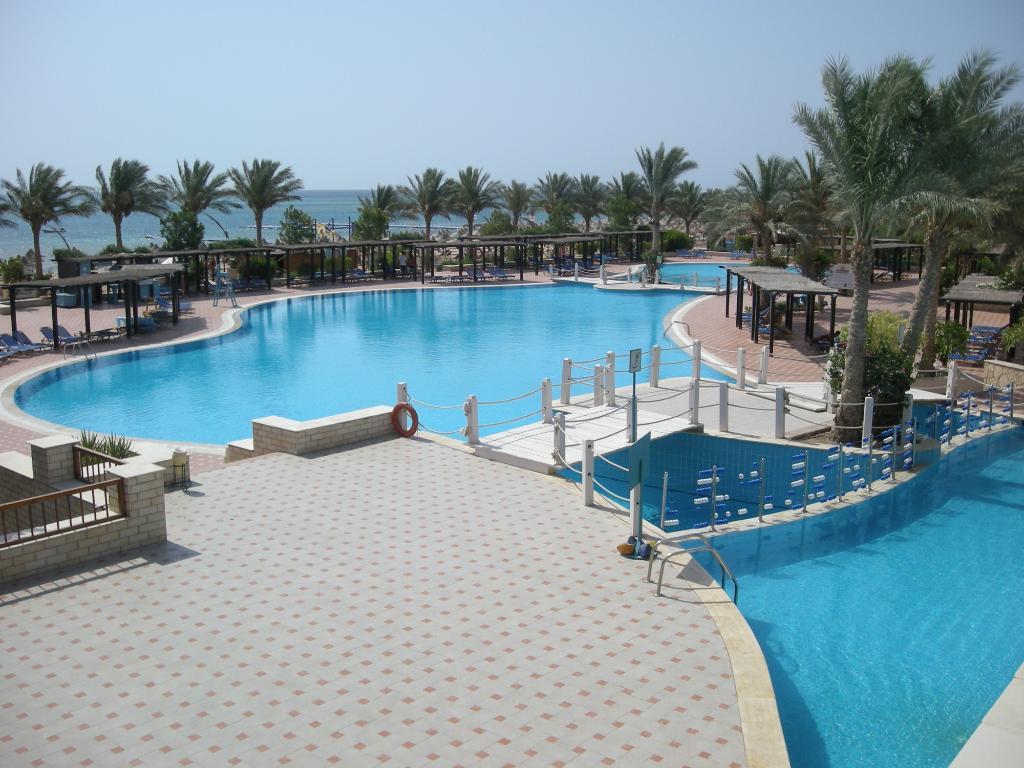 Villaggio Bravo Sharm