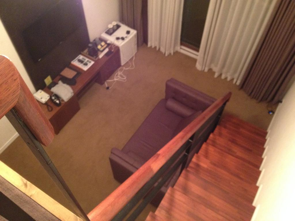 Chungju Friendly Hotel