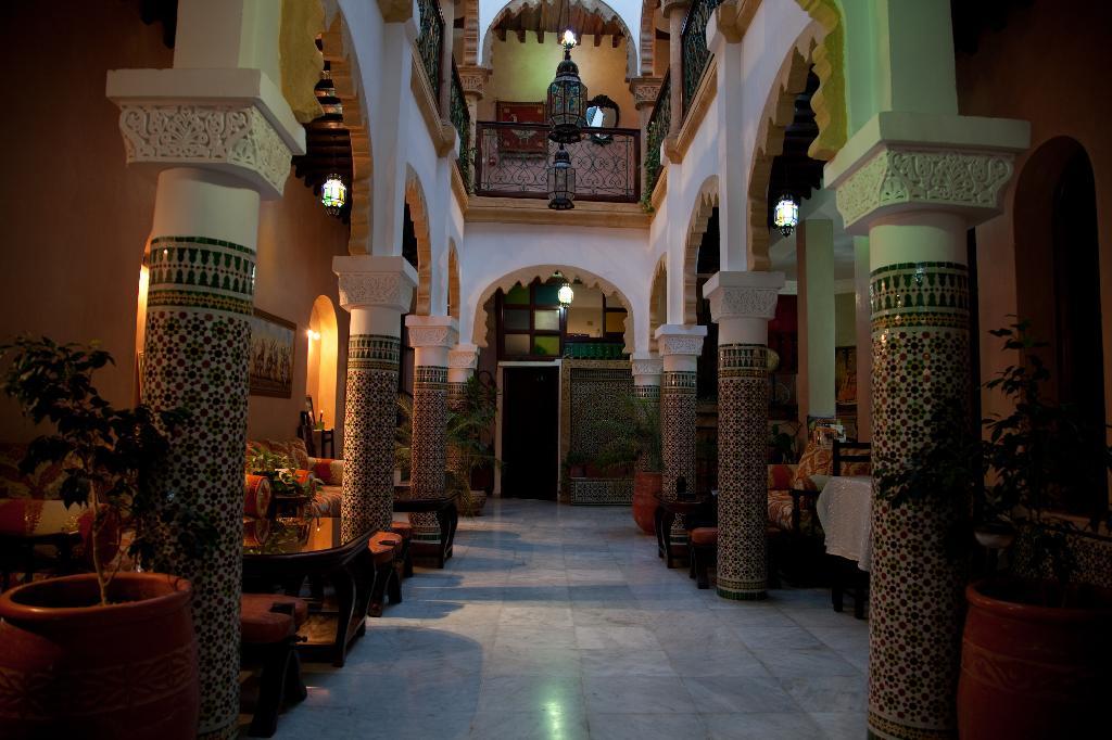Riad Dar Alia