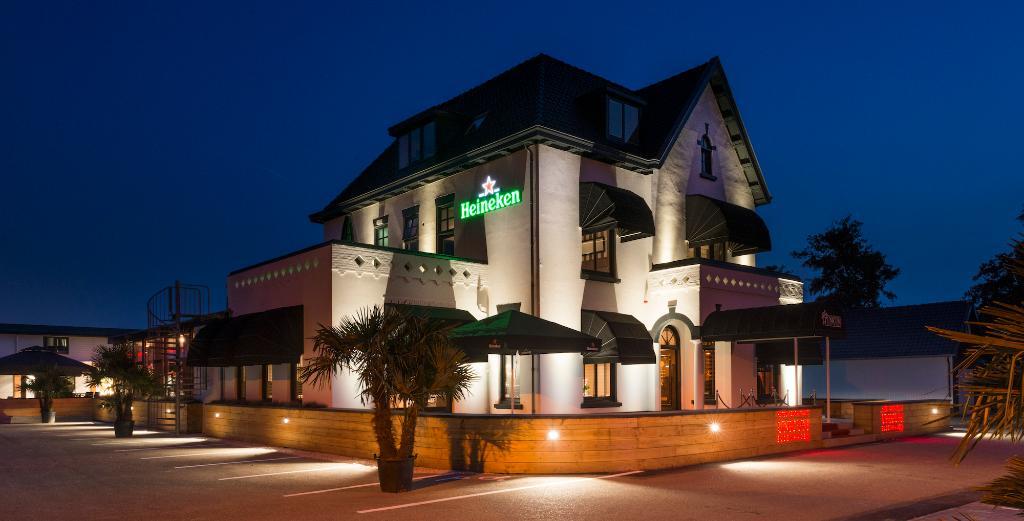 Hotel Restaurant Unicum Elzenhagen