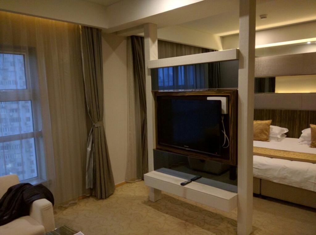 ホープ ホテル(好望角大飯店)