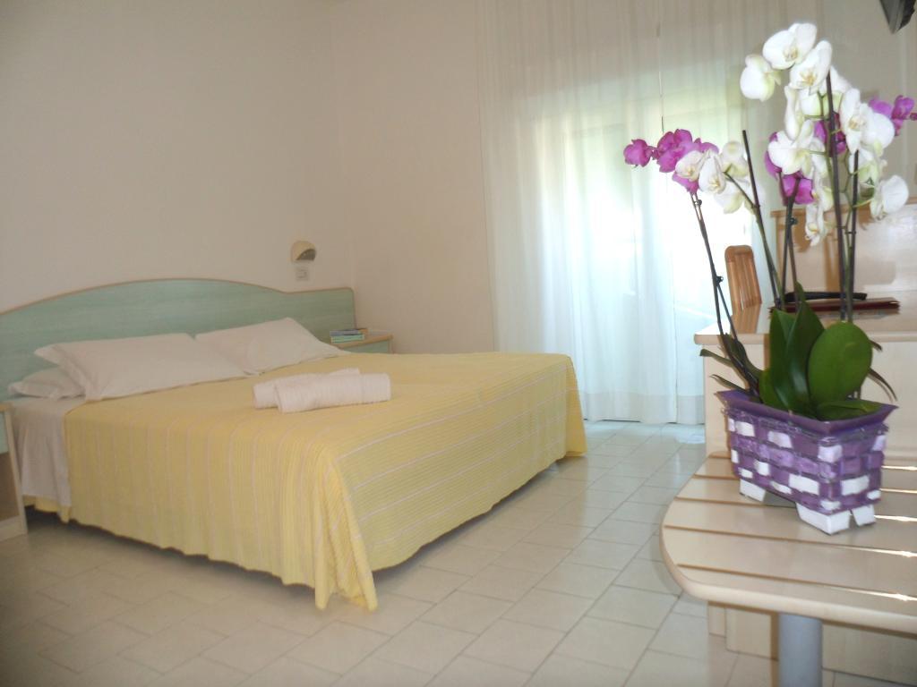 Hotel New Zanarini