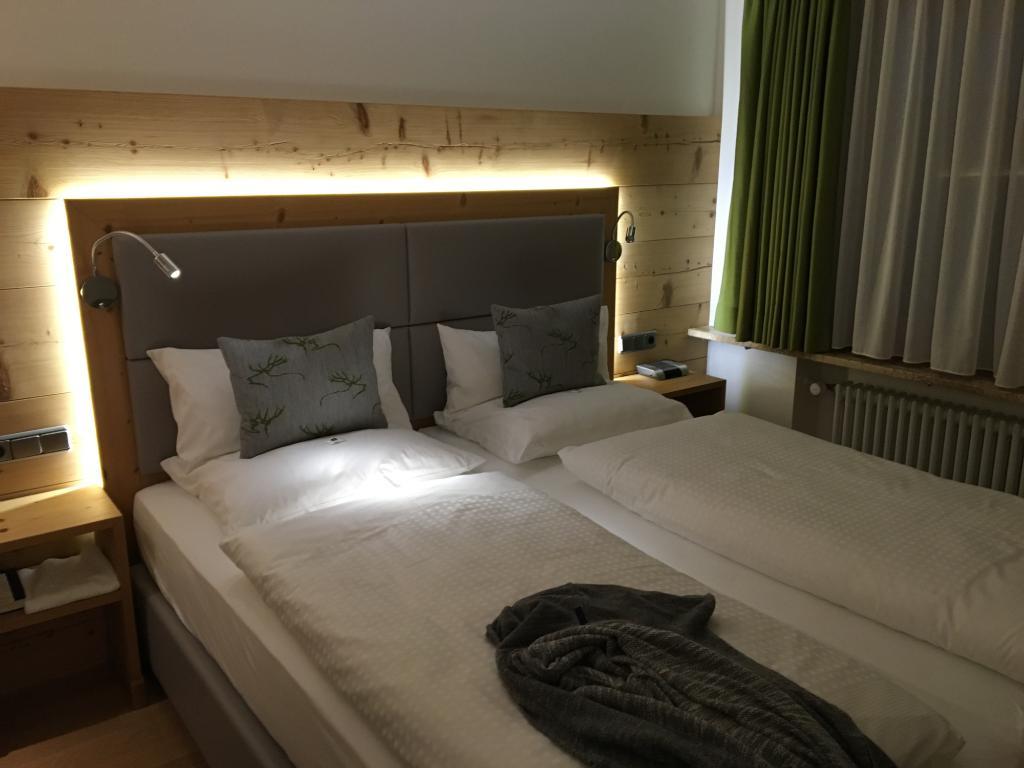 ホテル アルペンホフ