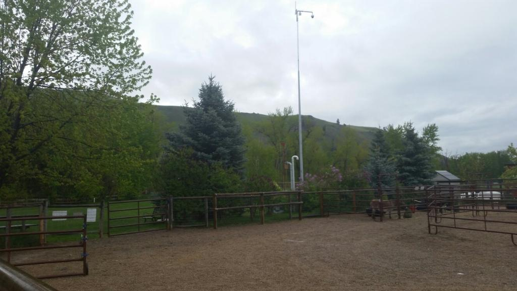 Dunrovin Ranch