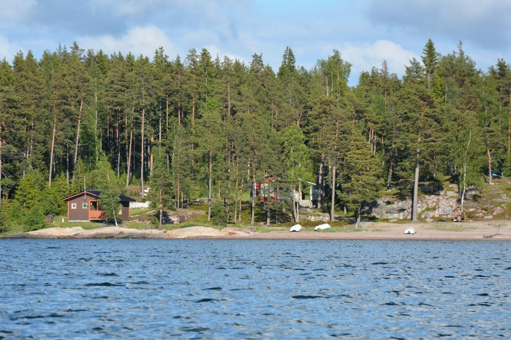 Holiday Village Meripesa