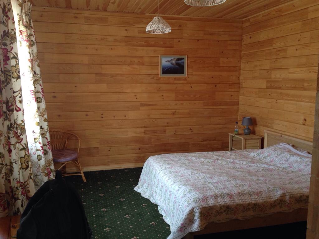 Usadba Demidova Guest House