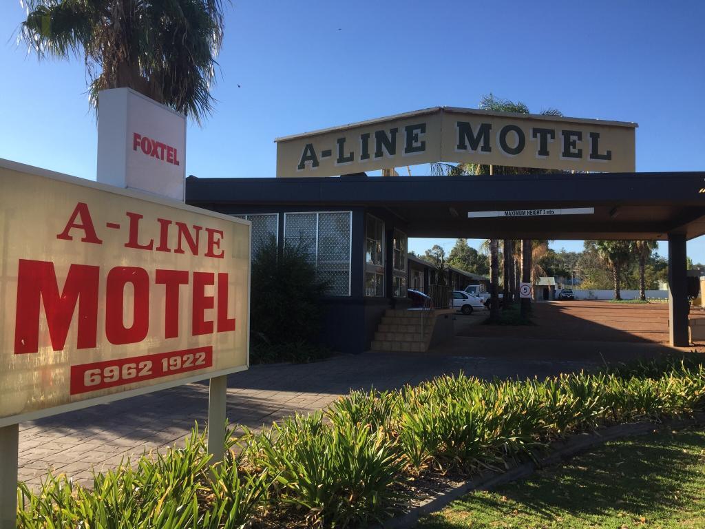 A Line Motel