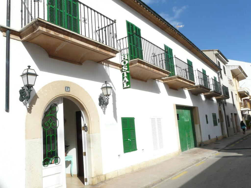 Pension Bellavista