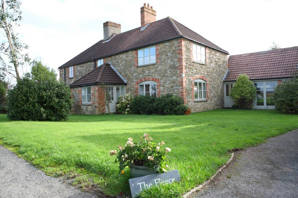 Pennard Hill Farm