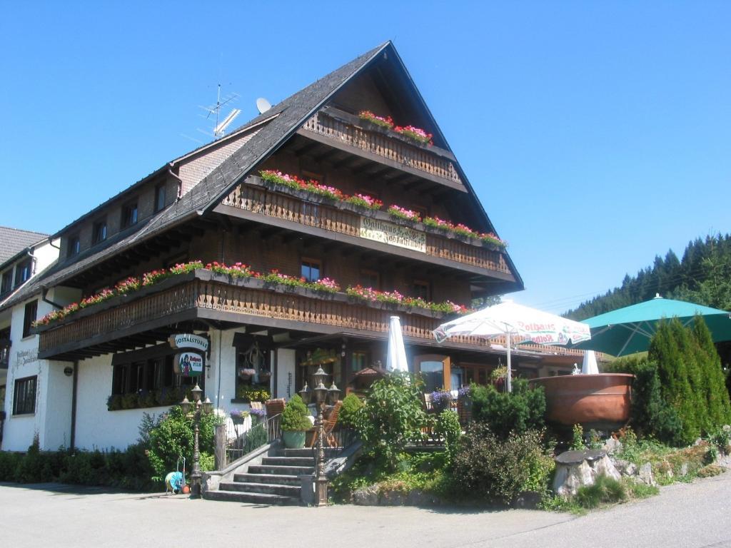 Landhotel Jostalstuble